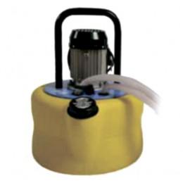 Установка для промывки теплообменников DOS 40 V4V Baxi (JJJ110000110)